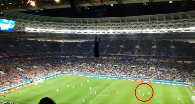 Hieu lam giong Panama, DT Anh dinh ghi ban khi Croatia dang an mung hinh anh 2