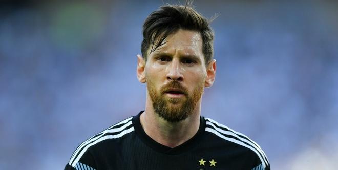 Lo 2 cau thu khong duoc Messi tin tuong tai World Cup 2018 hinh anh