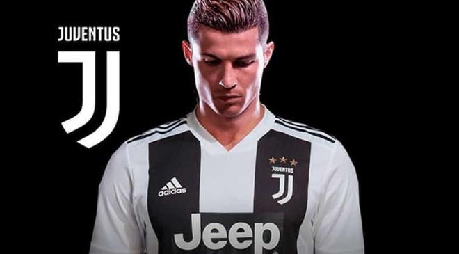 Chua ra mat, Ronaldo giup Juventus ban hon nua trieu ao dau hinh anh