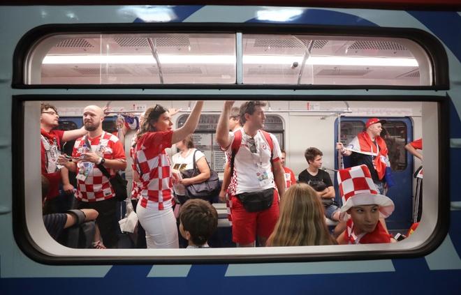 Ha Croatia, 'The he vang' dua tuyen Phap len dinh the gioi sau 20 nam hinh anh 6