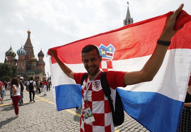 Ha Croatia, 'The he vang' dua tuyen Phap len dinh the gioi sau 20 nam hinh anh 7