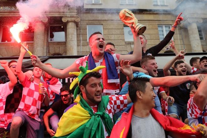 Ha Croatia, 'The he vang' dua tuyen Phap len dinh the gioi sau 20 nam hinh anh 12