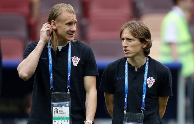 Ha Croatia, 'The he vang' dua tuyen Phap len dinh the gioi sau 20 nam hinh anh 18