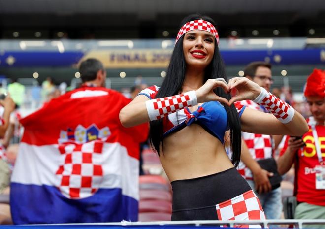 Ha Croatia, 'The he vang' dua tuyen Phap len dinh the gioi sau 20 nam hinh anh 24