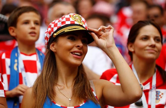 Ha Croatia, 'The he vang' dua tuyen Phap len dinh the gioi sau 20 nam hinh anh 25