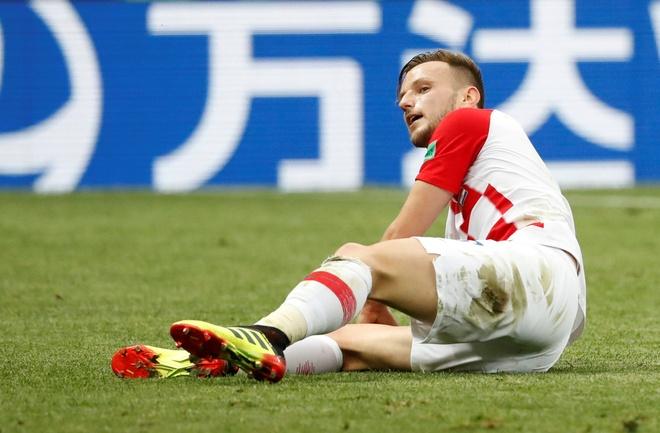 Ha Croatia, 'The he vang' dua tuyen Phap len dinh the gioi sau 20 nam hinh anh 70
