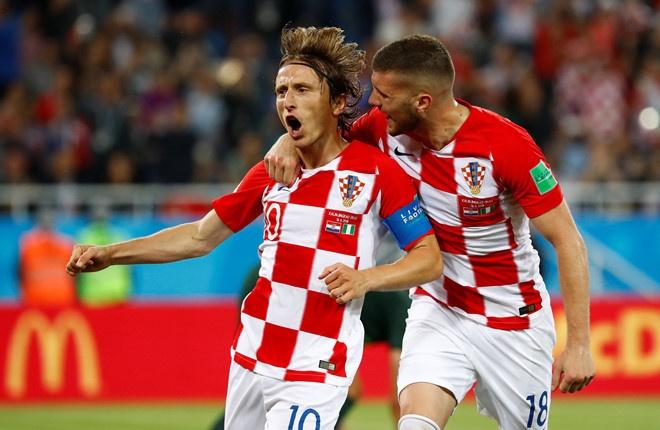 Ha Croatia, 'The he vang' dua tuyen Phap len dinh the gioi sau 20 nam hinh anh 5
