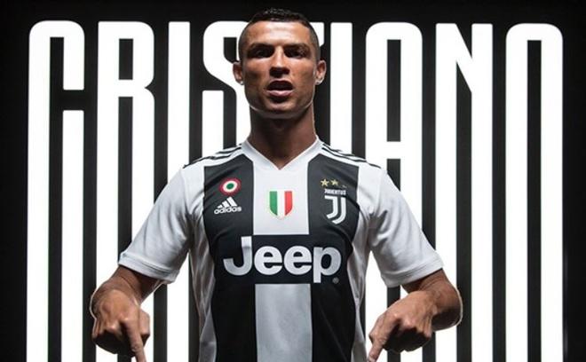 Ronaldo, Alisson va doi hinh dat gia nhat lich su chuyen nhuong hinh anh