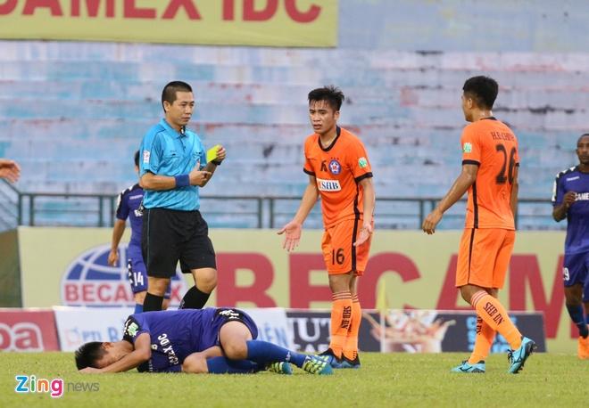 HAGL thua 1-3, Ha Noi nguoc dong truoc Thanh Hoa hinh anh 14