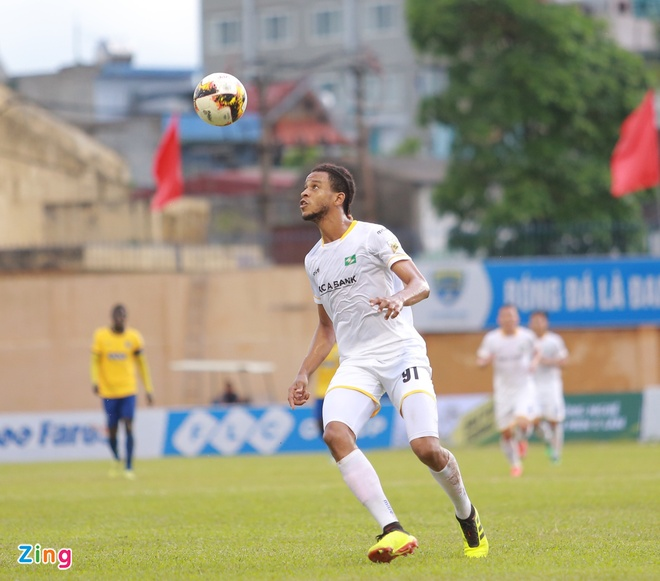 CLB Ha Noi 3-3 CLB Binh Duong: Con mua ban thang hinh anh 8