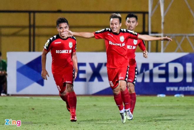 CLB Ha Noi 3-3 CLB Binh Duong: Con mua ban thang hinh anh 16