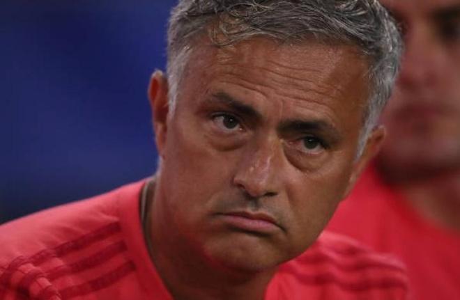 Mourinho con lua doi CDV Man United den bao gio? hinh anh 1