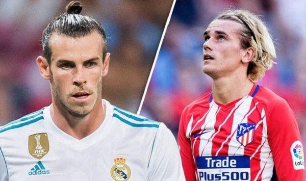 Doi hinh mua hut cua Mourinho: Griezmann, Bale va Varane hinh anh