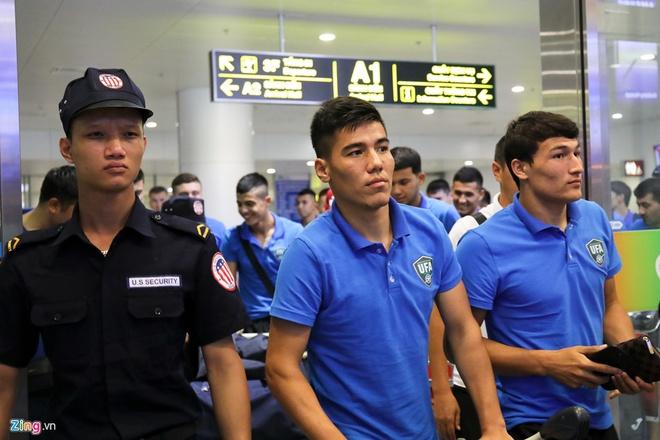 U23 Uzbekistan vs U23 Oman anh 2