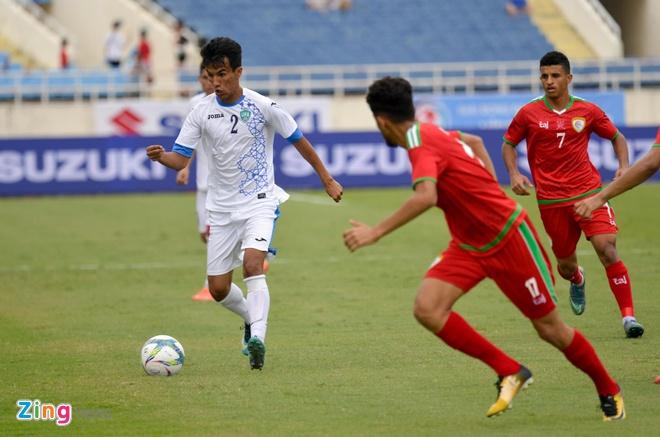 U23 Uzbekistan vs U23 Oman anh 7