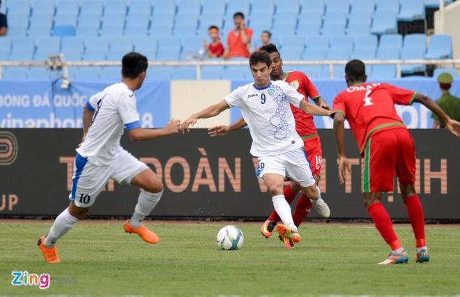 U23 Uzbekistan vs U23 Oman anh 6