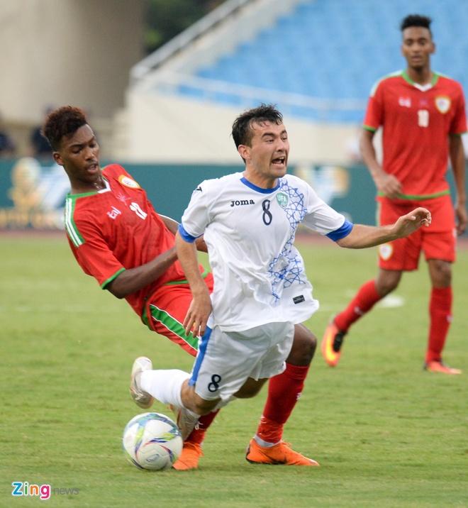 U23 Uzbekistan vs U23 Oman anh 10
