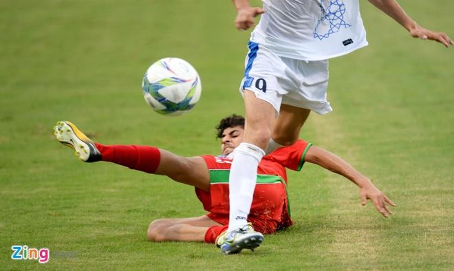 U23 Uzbekistan vs U23 Oman anh 9