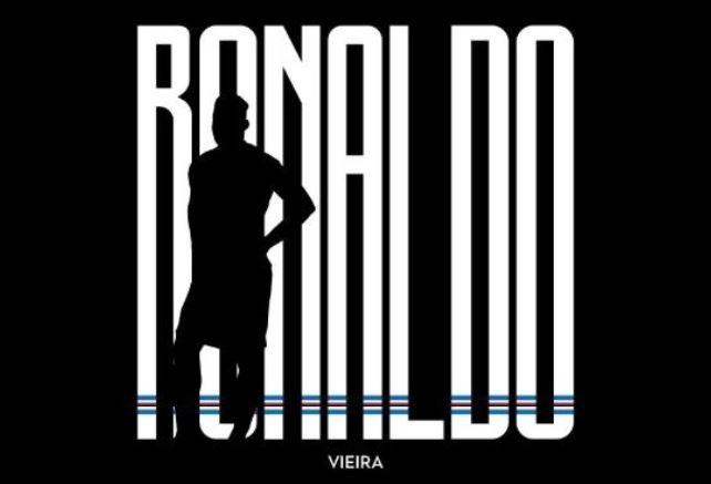 Bat chuoc Juventus, CLB Serie A cong bo tan binh 'Ronaldo' hinh anh