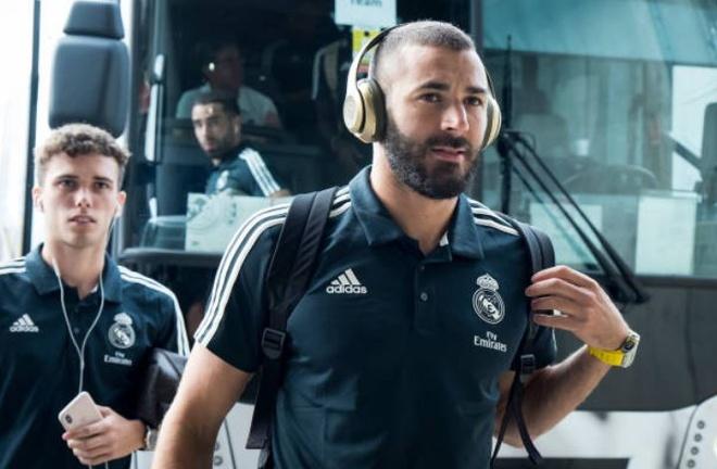 Real Madrid vs Juventus anh 6