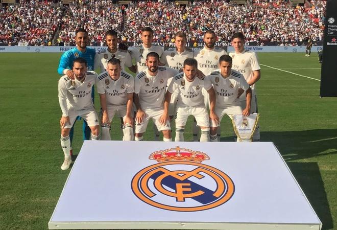 Real Madrid vs Juventus anh 10