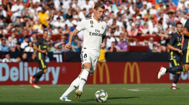 Real Madrid vs Juventus anh 14