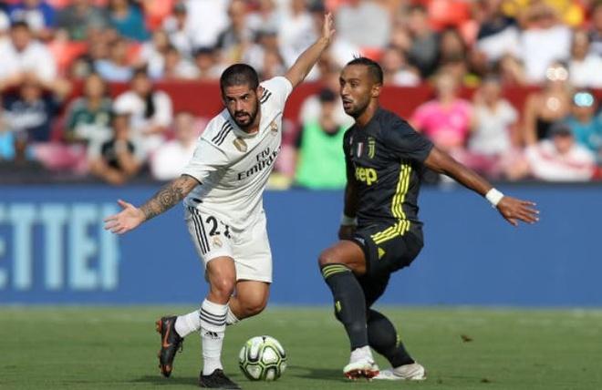 Real Madrid vs Juventus anh 12