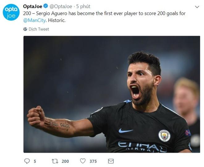 Aguero lap cu dup, Man City ha Chelsea de gianh sieu cup Anh hinh anh 21
