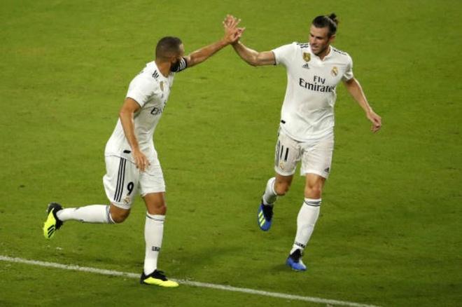Real Madrid vs Juventus anh 13
