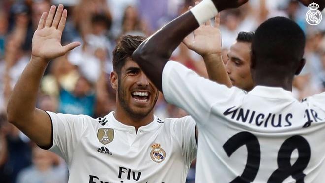 Real Madrid vs Juventus anh 15