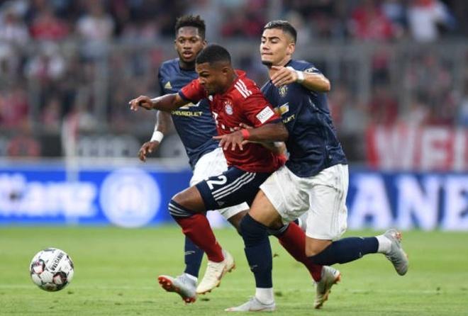 Truc tiep Bayern vs Man Utd anh 8