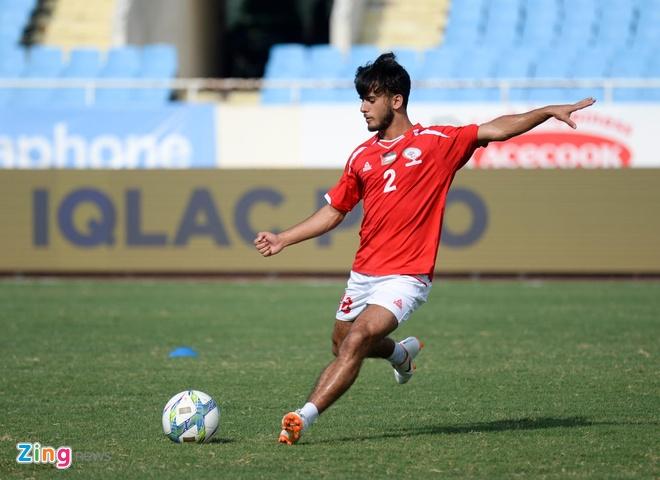 U23 Oman vs U23 Palestine anh 3