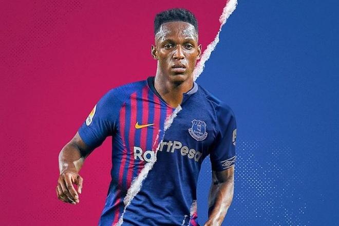2 ngoi sao Barca gia nhap Everton hinh anh