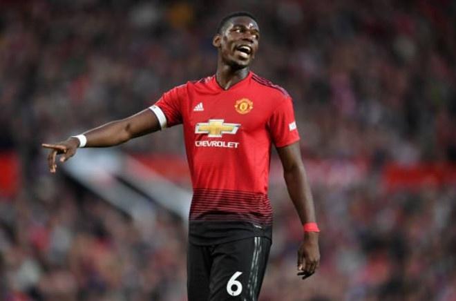 Cham diem MU 2-1 Leicester: Thu quan Pogba gay an tuong manh hinh anh 6