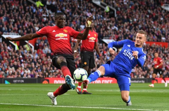 Cham diem MU 2-1 Leicester: Thu quan Pogba gay an tuong manh hinh anh 3