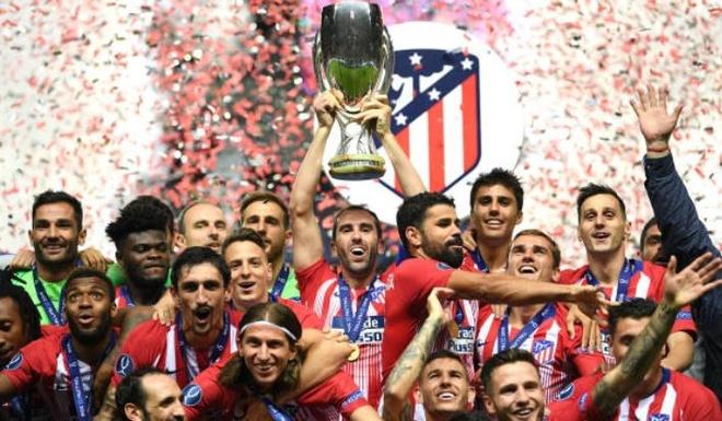 Nhan chim Real, Atletico lan thu 3 gianh sieu cup chau Au hinh anh