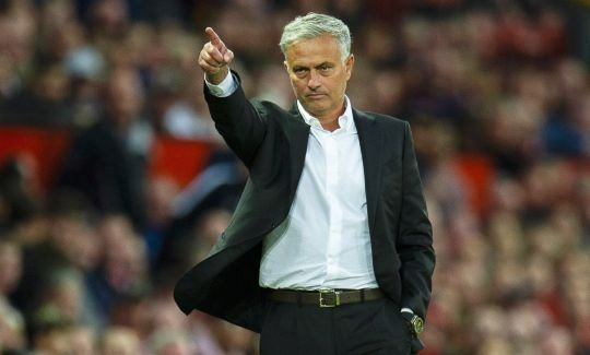 Zidane muon thay Mourinho dan dat Man Utd? hinh anh 2
