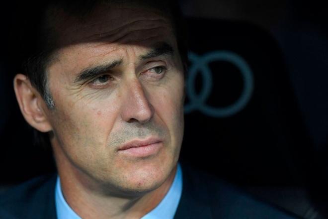 Thua Atletico, Lopetegui thanh HLV te nhat lich su Real sau 70 nam hinh anh 1
