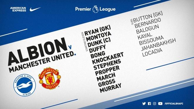Brighton 3-2 Man Utd: Tham hoa hang phong ngu hinh anh 6