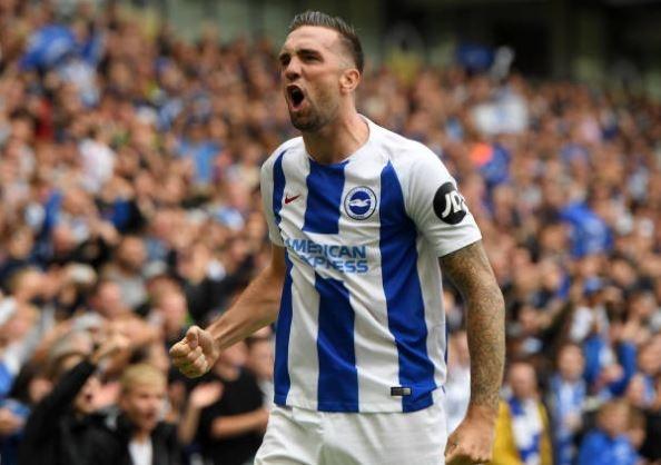Brighton 3-2 Man Utd: Tham hoa hang phong ngu hinh anh 1