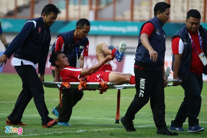Olympic Viet Nam gap Olympic Bahrain o vong 16 doi ASIAD hinh anh 13