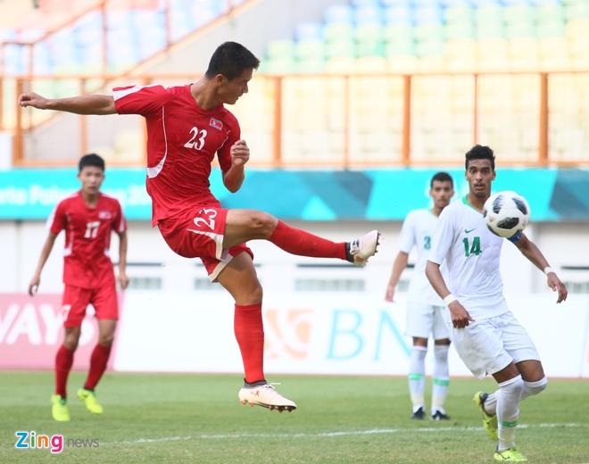 Olympic Viet Nam gap Olympic Bahrain o vong 16 doi ASIAD hinh anh 6