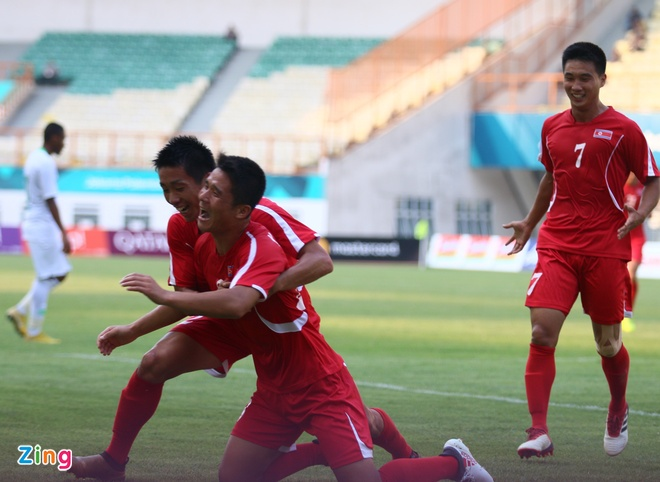 Olympic Viet Nam gap Olympic Bahrain o vong 16 doi ASIAD hinh anh 8