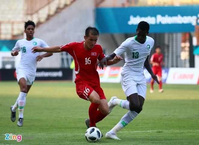 Olympic Viet Nam gap Olympic Bahrain o vong 16 doi ASIAD hinh anh 7