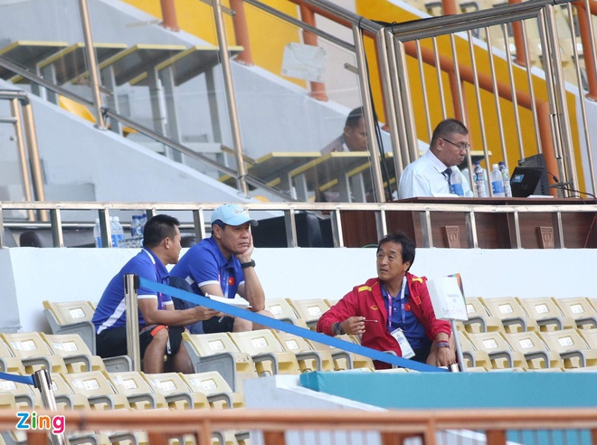 Olympic Viet Nam gap Olympic Bahrain o vong 16 doi ASIAD hinh anh 9