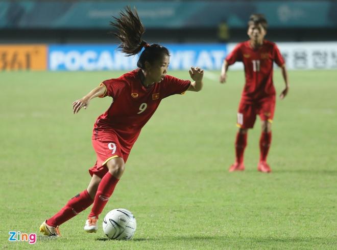 DT nu Viet Nam vs DT nu Dai Loan anh 4