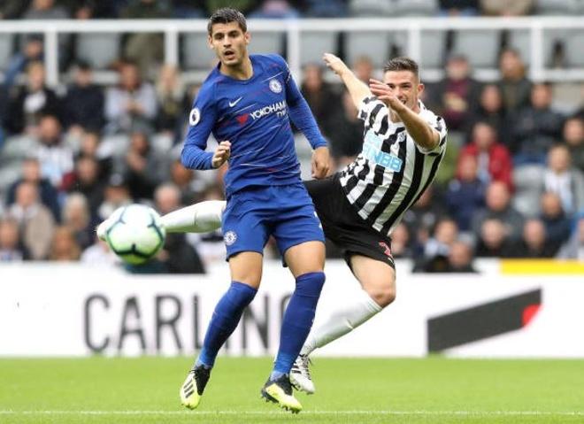 Chelsea nhoc nhan vuot ai Newcastle nho penalty va ban phan luoi hinh anh 6