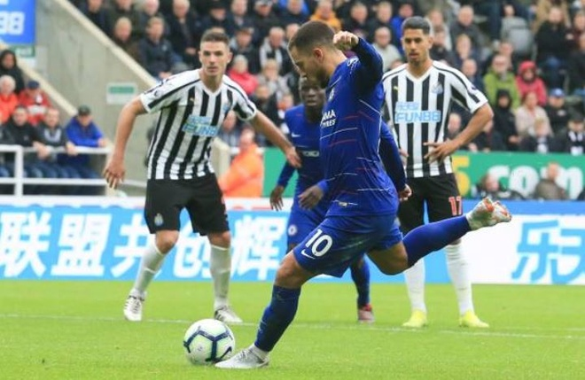 Chelsea nhoc nhan vuot ai Newcastle nho penalty va ban phan luoi hinh anh 13