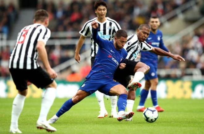Chelsea nhoc nhan vuot ai Newcastle nho penalty va ban phan luoi hinh anh 10