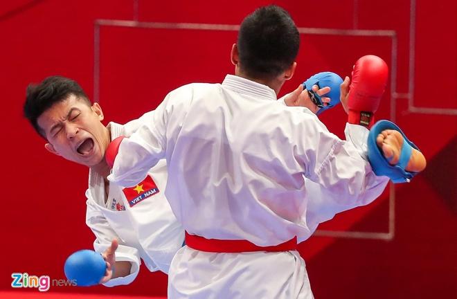 ASIAD ngay 26/8: Le Tu Chinh khong the vao chung ket chay 100 m nu hinh anh 53